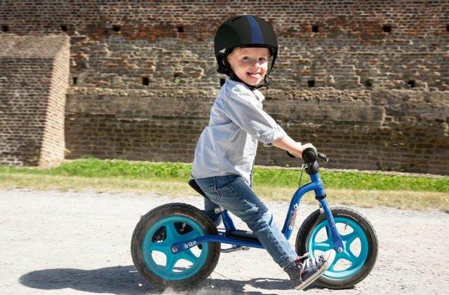 Fahrräder für Kinder, Laufrad