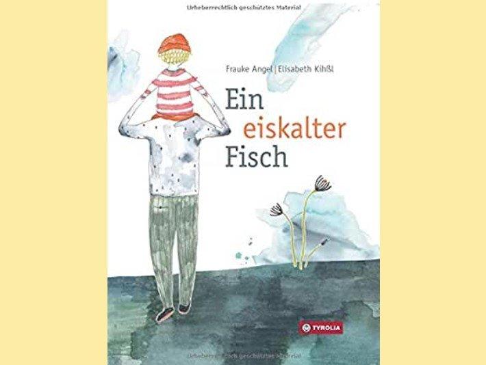 Bilderbuch Ein eiskalter Fisch