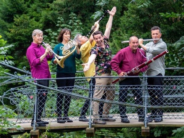 Juri Tetzlaff: Die Bremer Stadtmusikanten