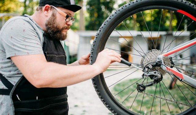 Umweltladen_Fahrradwerkstatt_2021©Canva