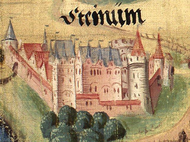 Familientag im Schloss Steinheim