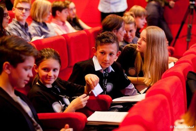LUCAS Filmfestival